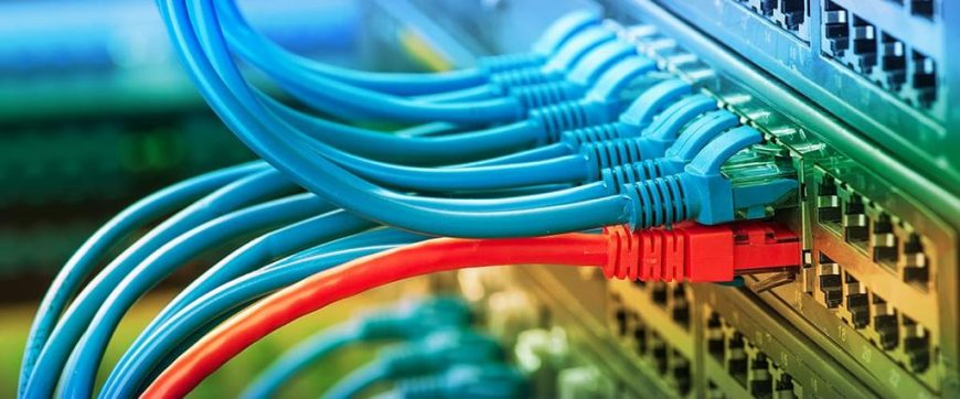 câblage informatique - c  blage informatique 870x362 - Câblage informatique
